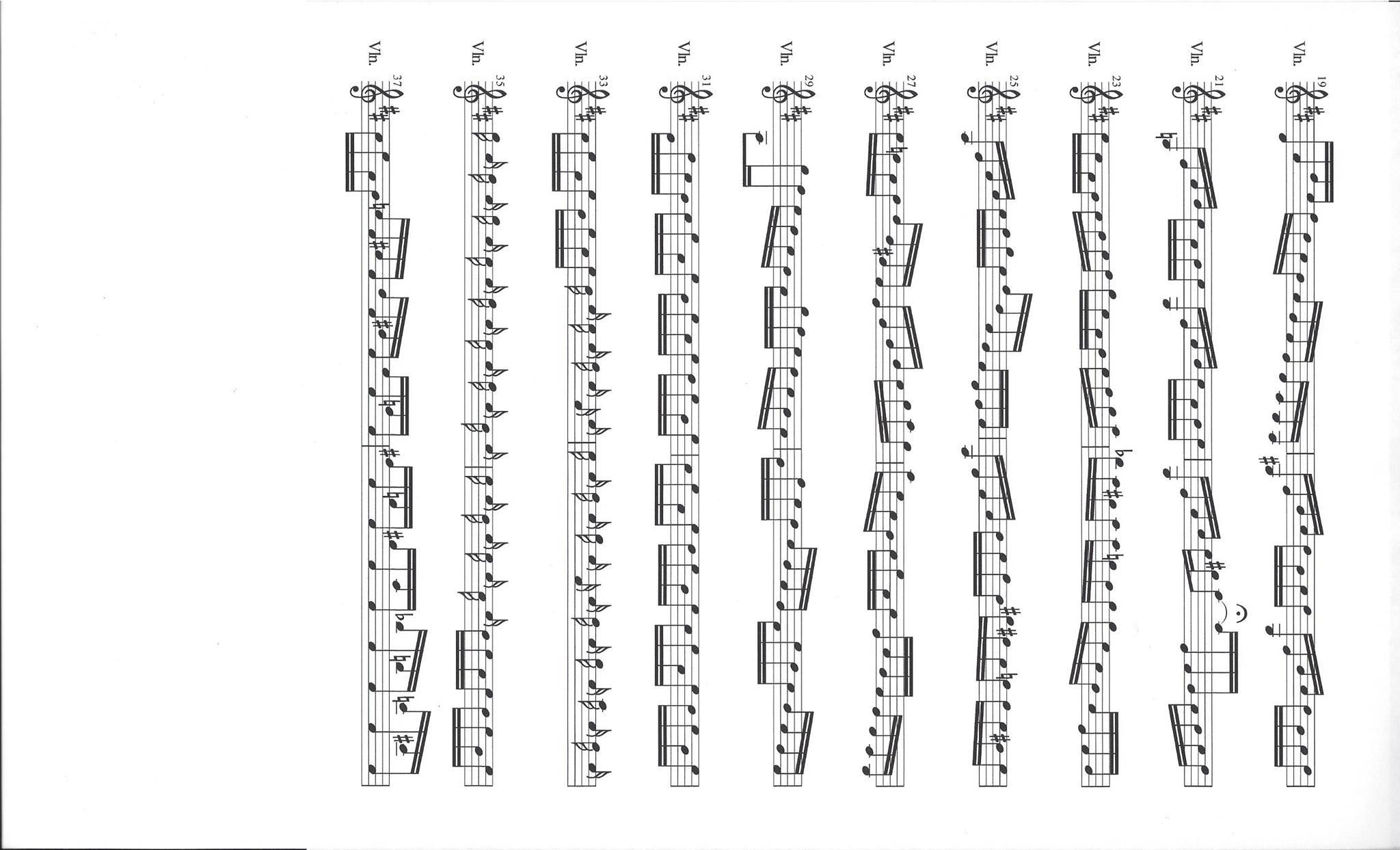 transposed bach u0026 39 s cello suite no  1