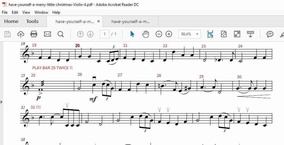 Have Yourself A Merry Little Christmas Violin Sheet Music.Fiddle Talk Violin Discussion Forum Playing The Violin