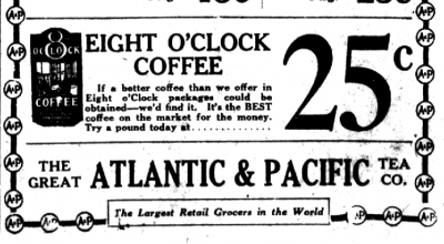 1922_Eight_OClock_Coffee_ad.png