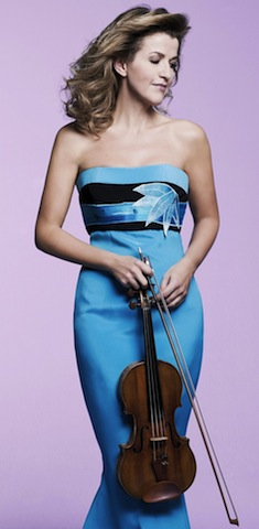 Ann-Sophie Mutter