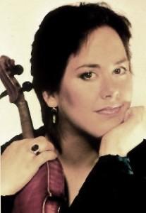Dylana Jenson violin soloist