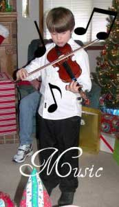 Winner of Fiddlermans black cecilio test violin