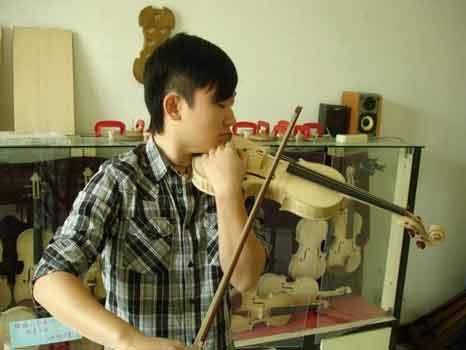 Chen Kemeng