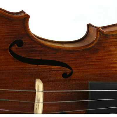 Stradivarius, Lady Harmsworth copy