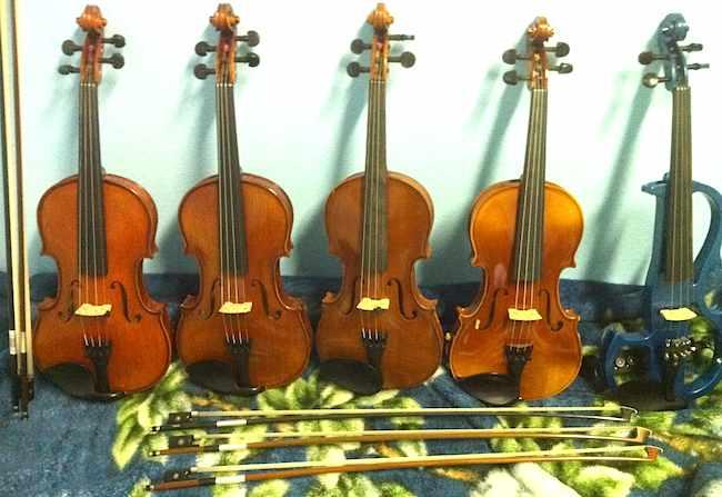 Ratvn_Violins