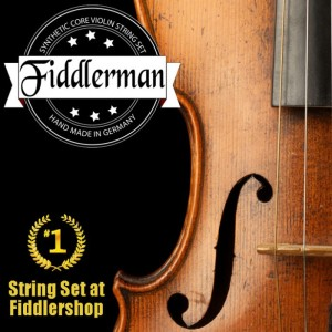 Fiddlerman Strings Main