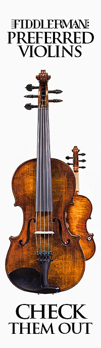 Free violin lessons, Learn to play the violin